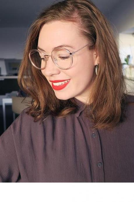 24a226c4bd Other users wearing similar frames