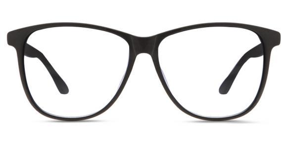 Glasses Frames That Separate In The Middle : Black Glasses Buy Cheap Black Prescription Eyeglasses ...