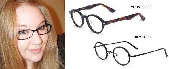 Glasses Frames Popular Styles : Antique Glasses Eye Care Blog