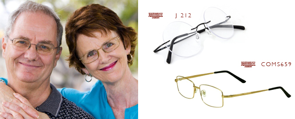 ... : Nothing Can Be More Multi-functional than Bifocal Reading Glasses