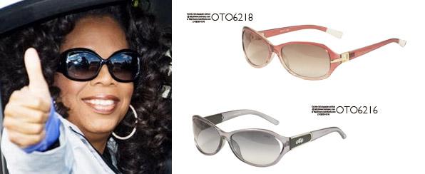 Oprah Winfrey Eyeglasses