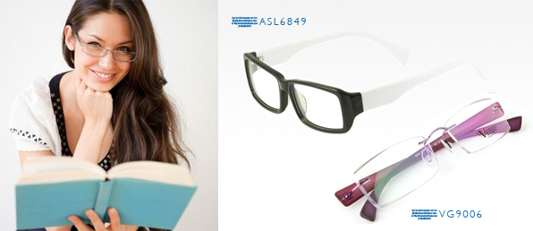 Womens Reading Glasses Blog | Read Optics