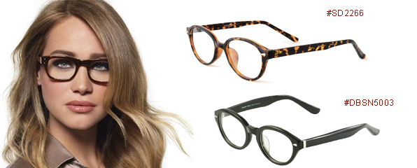 vintage eyeglasses frames add a retro edge to your style