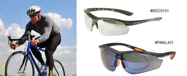 Prescription Sports Glasses online
