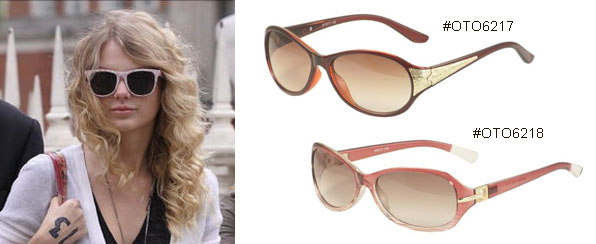Taylor Swift Eyeglasses
